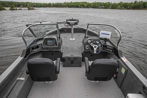 2019 Crestliner 2100 Raptor in Amory, Mississippi - Photo 7