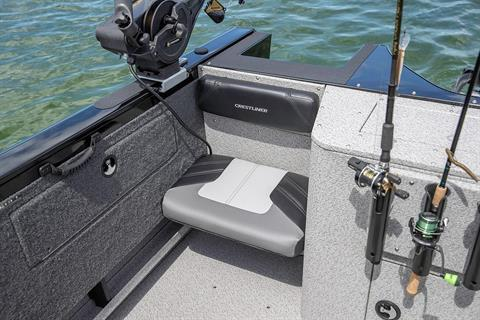 2019 Crestliner 2250 Authority in Kaukauna, Wisconsin - Photo 8