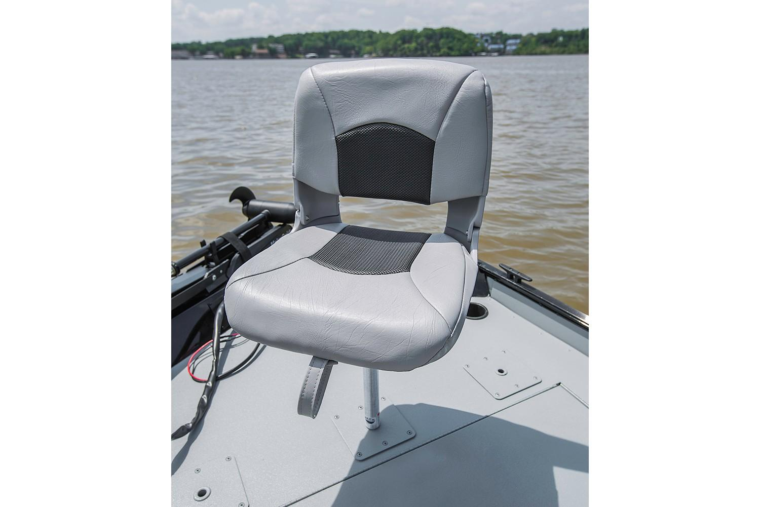 2019 Crestliner 1600 Storm in Kaukauna, Wisconsin - Photo 6
