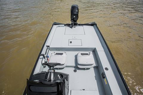 2019 Crestliner 1700 Storm in Amory, Mississippi - Photo 10