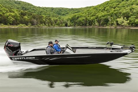 2019 Crestliner PT 20 in Cable, Wisconsin