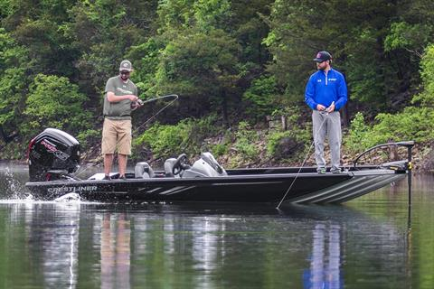 2019 Crestliner VT 17 in Spearfish, South Dakota