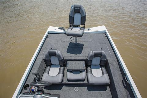 2019 Crestliner VT 18 in Kaukauna, Wisconsin - Photo 10