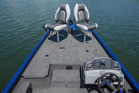 2019 Crestliner VT 18C in Saint Peters, Missouri
