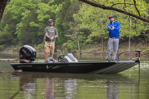 2019 Crestliner VT 19 in Amory, Mississippi - Photo 3