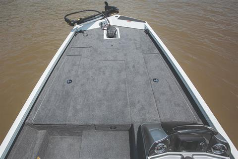2019 Crestliner VT 19 in Amory, Mississippi - Photo 4