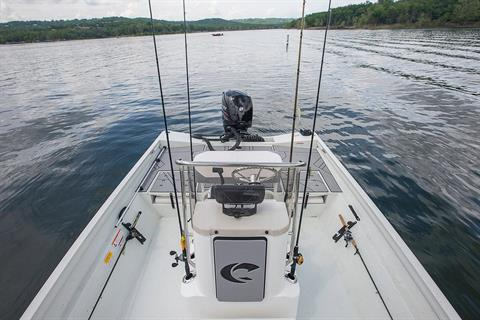 2019 Crestliner 1800 Bay in Saint Peters, Missouri