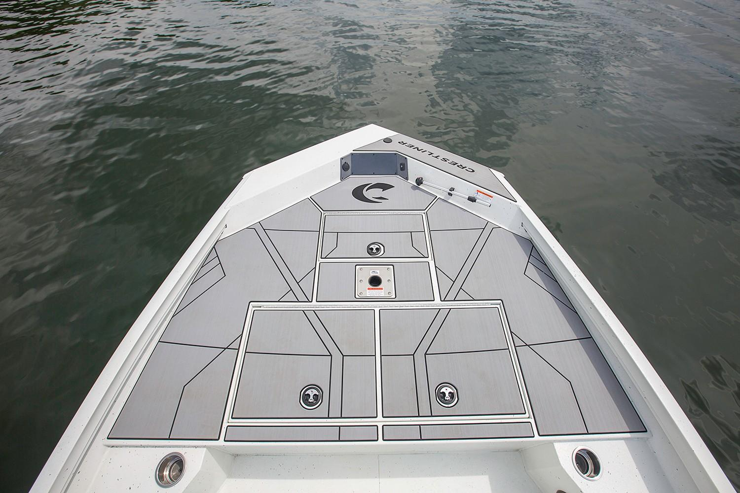 2019 Crestliner 1800 Bay in Kaukauna, Wisconsin - Photo 4