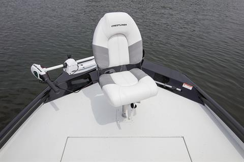 2019 Crestliner 2000 Bay in Saint Peters, Missouri