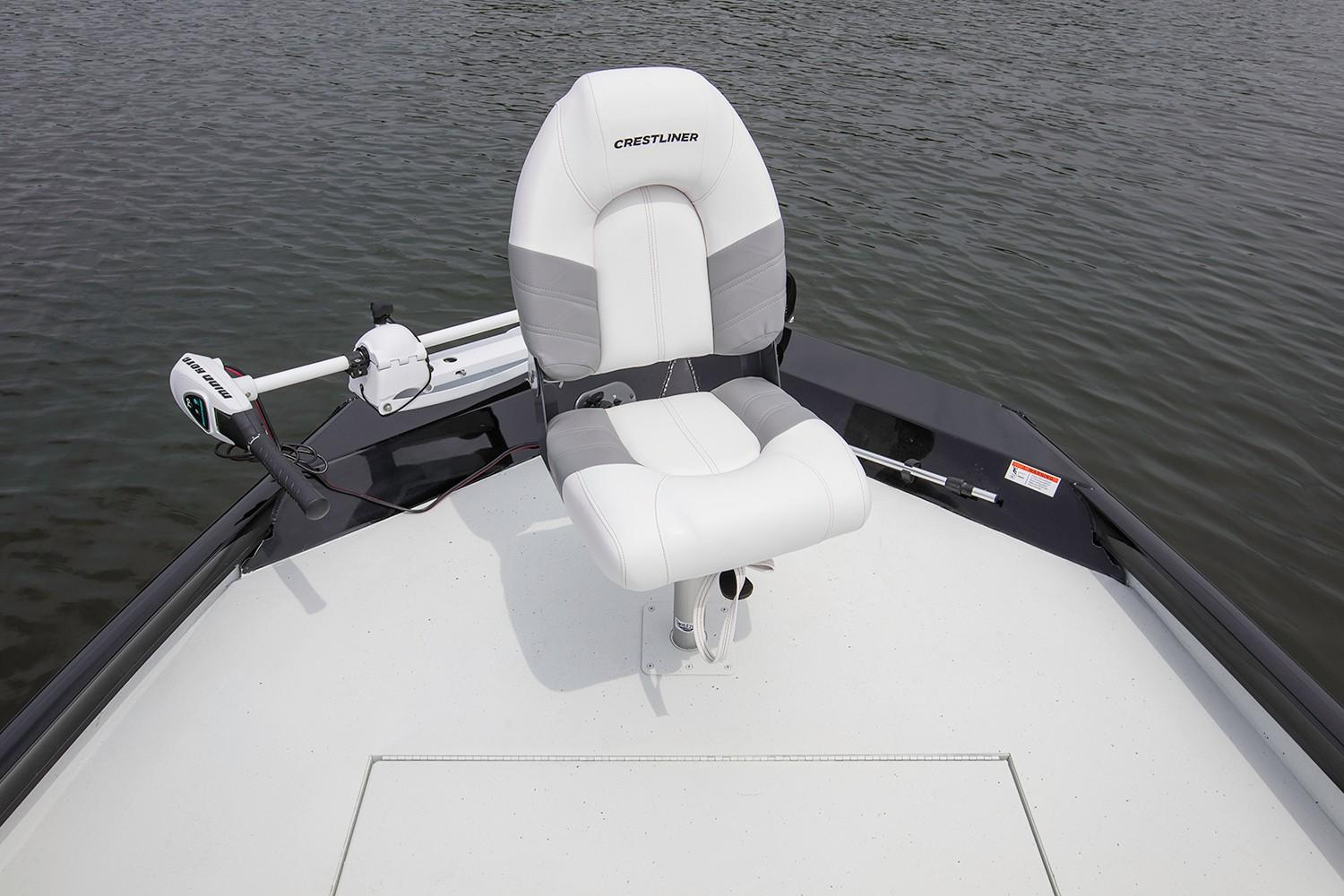 2019 Crestliner 2000 Bay in Amory, Mississippi - Photo 6