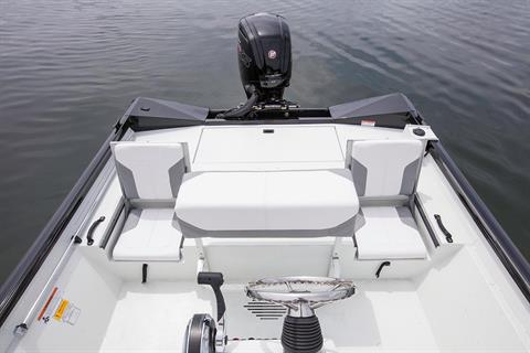 2019 Crestliner 2000 Bay in Amory, Mississippi - Photo 11