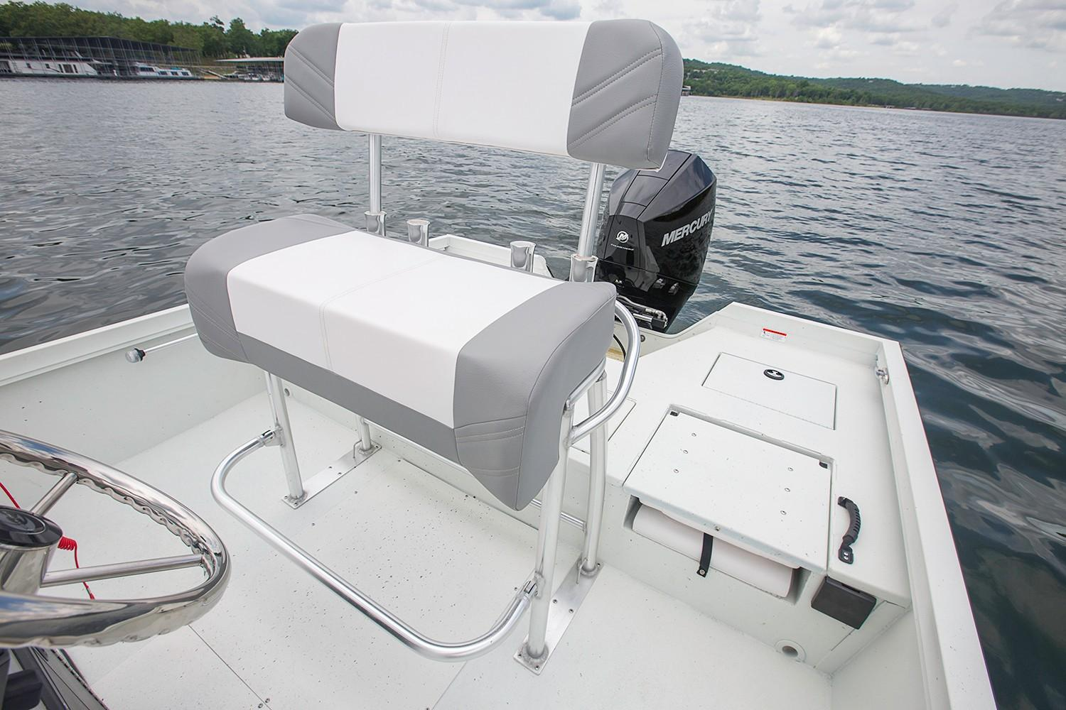 2019 Crestliner 2200 Bay in Cable, Wisconsin