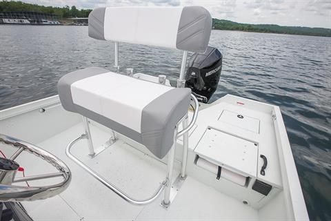 2019 Crestliner 2200 Bay in Kaukauna, Wisconsin - Photo 9