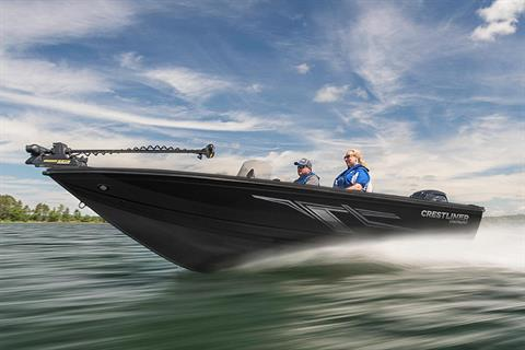 2019 Crestliner 1750 Raptor SC in Kaukauna, Wisconsin - Photo 1
