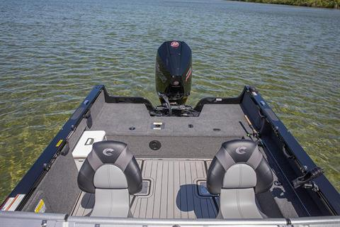 2019 Crestliner 1750 Raptor SC in Kaukauna, Wisconsin - Photo 6