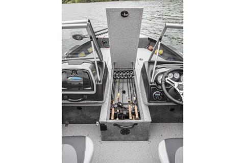 2019 Crestliner 1750 Raptor WT in Kaukauna, Wisconsin - Photo 5