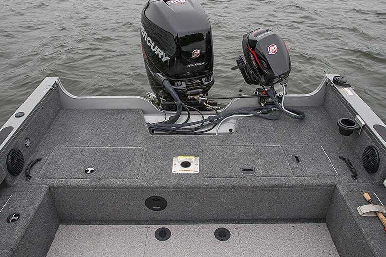2019 Crestliner 1750 Raptor WT in Kaukauna, Wisconsin - Photo 7
