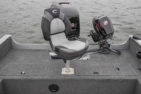 2019 Crestliner 1750 Raptor WT in Kaukauna, Wisconsin - Photo 8