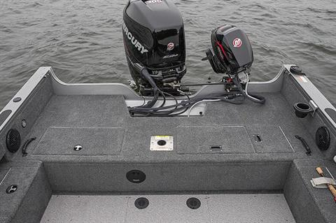 2019 Crestliner 1750 Raptor WT in Spearfish, South Dakota - Photo 7