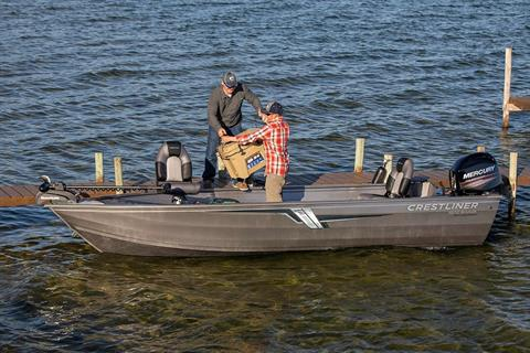 2019 Crestliner 1800 Kodiak SC in Cable, Wisconsin - Photo 1