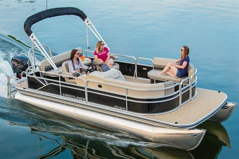 2019 Crestliner 180 Sprint Cruise in Cable, Wisconsin