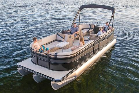 2019 Crestliner 200 Rally CS in Saint Peters, Missouri