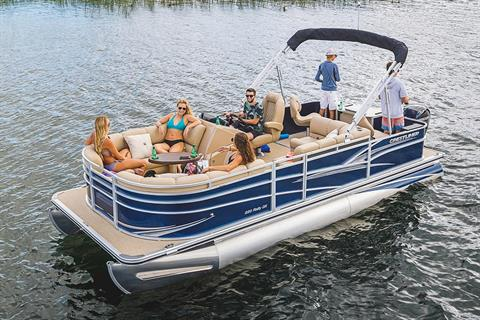 2019 Crestliner 200 Rally DX CW in Amory, Mississippi