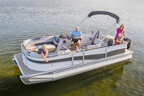 2019 Crestliner 200 Rally FC in Amory, Mississippi