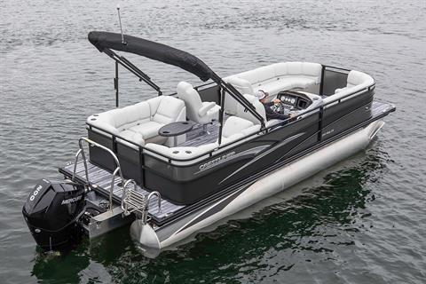 2019 Crestliner 220 Rally DX CWDH in Spearfish, South Dakota