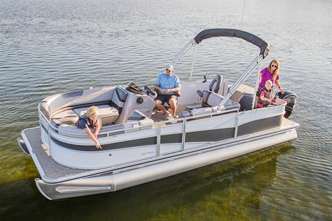 2019 Crestliner 220 Rally FC in Amory, Mississippi - Photo 3