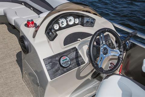 2019 Crestliner 240 Rally CW in Cable, Wisconsin