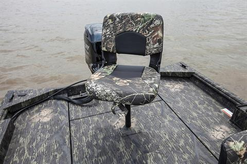 2019 Crestliner 1860 Retriever CC in Cable, Wisconsin