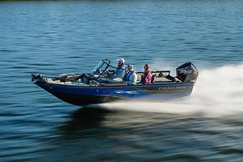 2020 Crestliner 1850 Sportfish in Spearfish, South Dakota - Photo 1