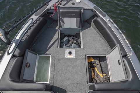 2020 Crestliner 2050 Sportfish in Saint Peters, Missouri - Photo 6