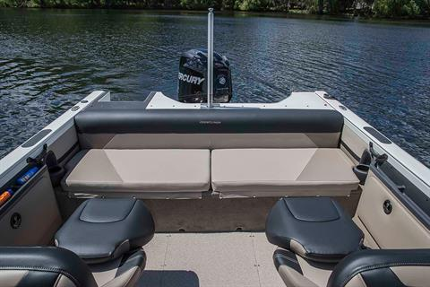 2020 Crestliner 2050 Sportfish in Saint Peters, Missouri - Photo 15