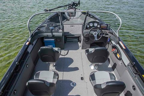 2020 Crestliner 2250 Sportfish in Spearfish, South Dakota - Photo 7