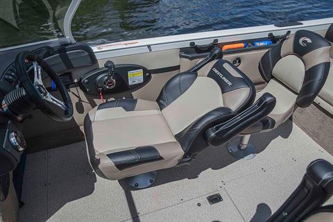 2020 Crestliner 2250 Sportfish in Spearfish, South Dakota - Photo 12