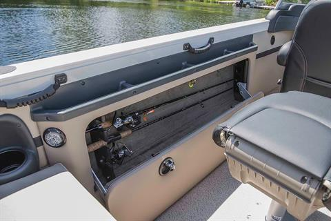 2020 Crestliner 2250 Sportfish in Spearfish, South Dakota - Photo 13