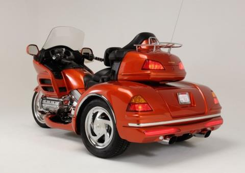 2015 California Sidecar Cobra XL in Sumter, South Carolina