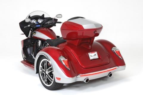2015 California Sidecar Ventura in Sumter, South Carolina