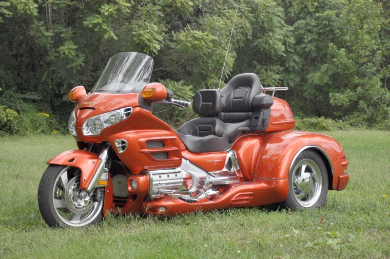2017 California Sidecar Cobra XL in Beckley, West Virginia