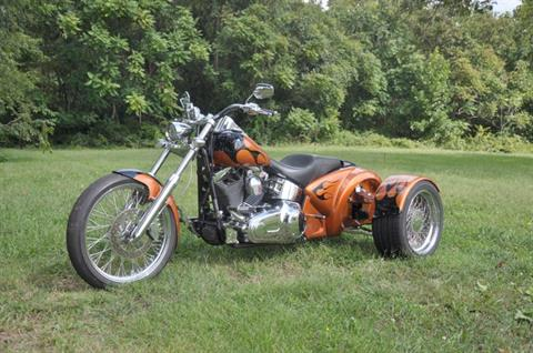 2017 California Sidecar Custom in Sumter, South Carolina