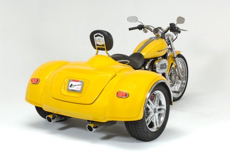 2017 California Sidecar Legend in West Berlin, New Jersey