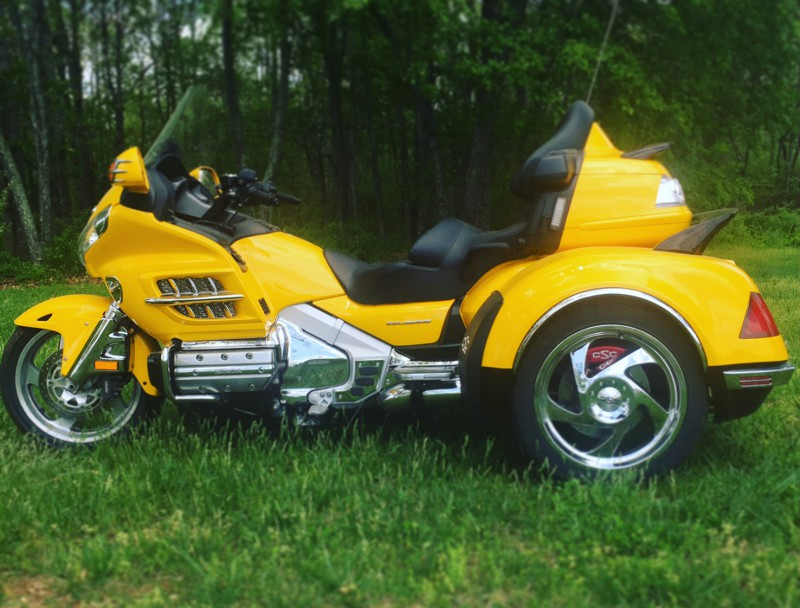 2018 California Sidecar VIPER in West Berlin, New Jersey