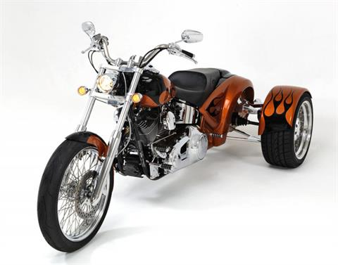 2019 California Sidecar Custom in Mineola, New York
