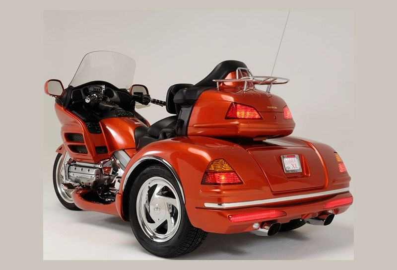2020 California Sidecar Cobra XL in Sumter, South Carolina - Photo 2