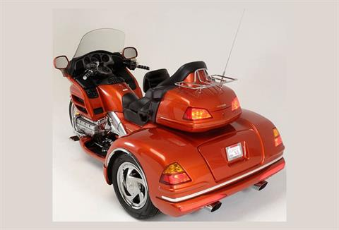 2020 California Sidecar Cobra XL in Sumter, South Carolina - Photo 3