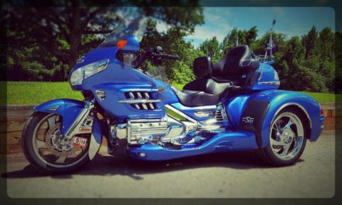 2020 California Sidecar Cobra XL in Mineola, New York - Photo 5