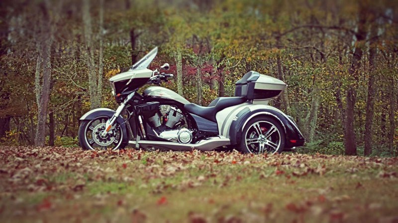 2020 California Sidecar Ventura in Mineola, New York - Photo 7