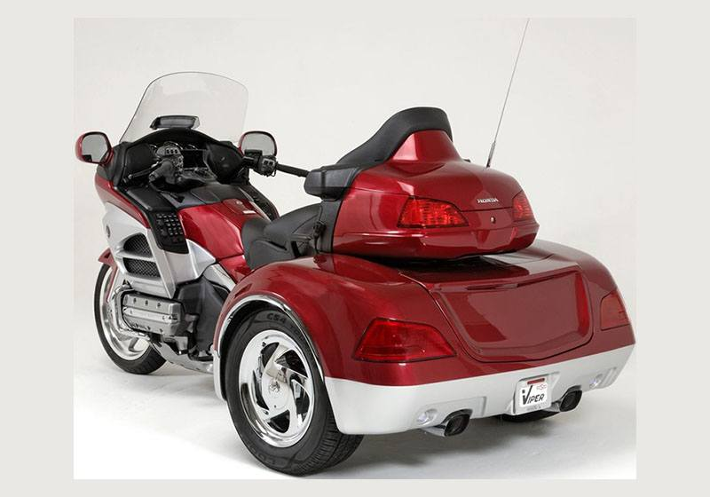 2020 California Sidecar Viper in Sumter, South Carolina - Photo 3